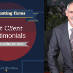 client testimonials for your accounting firm