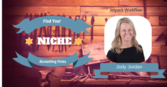 find your niche in your accounting firm