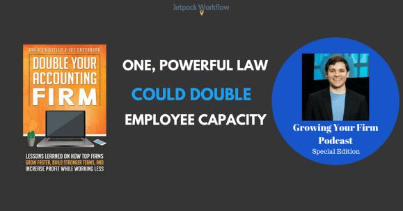 employee capacity