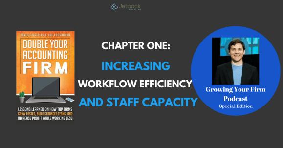 workflow efficiency