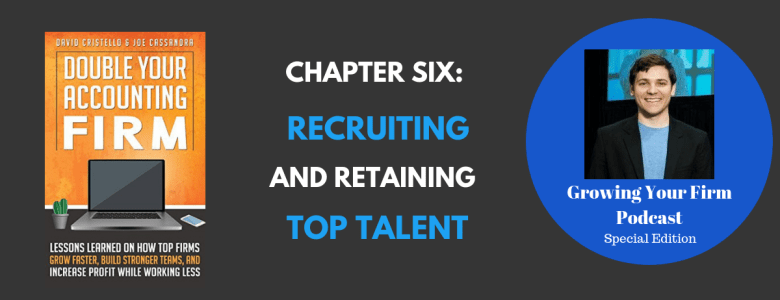 retaining top talent