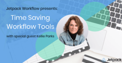 Jetpack Workflow presents: special guest Kellie Parks