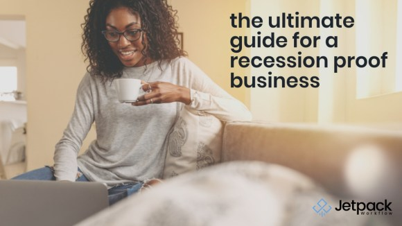 Recession Proof Businesses ultimate guide