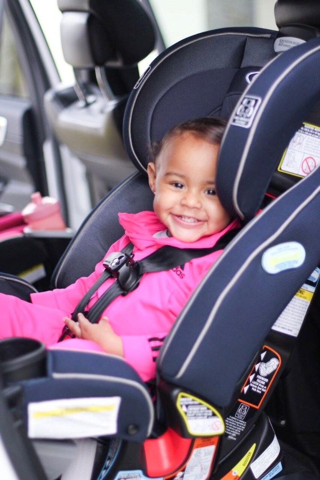 When Is The Right Time To Transition Your Baby Or I Should Say Toddler Into A Convertible Car Seat And How Do You Choose New That Child Can