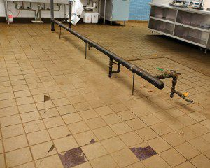 Commercial Kitchen Flooring   JetRock Commercial Kitchen Flooring Alternatives To Ceramic Tiles