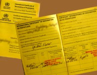 Yellow Fever – Is the certificate mightier than the vaccine?