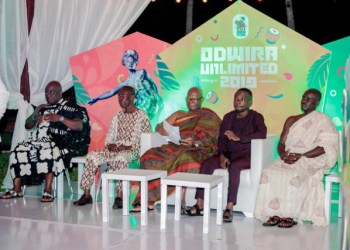 Odwira Festival 2019 launched