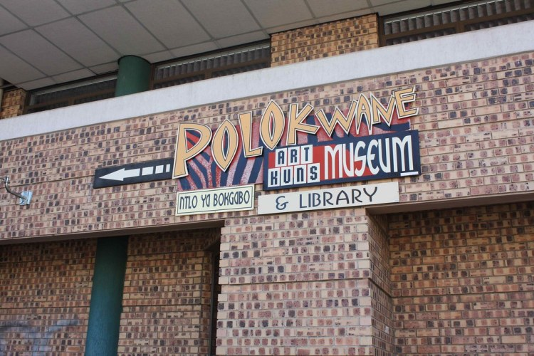 Polokwane Art Museum PHOTO: South Africa Tourism