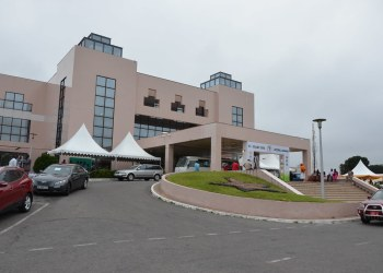 Accra International Conference Centre