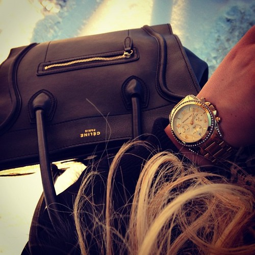 Jetset Hand Bags
