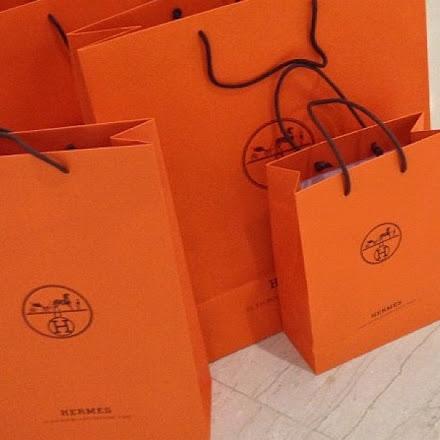 Jetset Babes gone Shopping