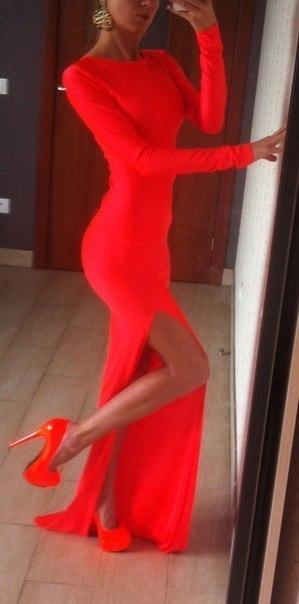 Red seductive Jetset Babes