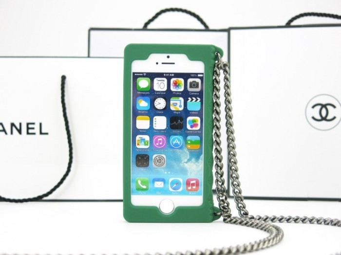 Chanel Boy Bag Iphone 5 Case