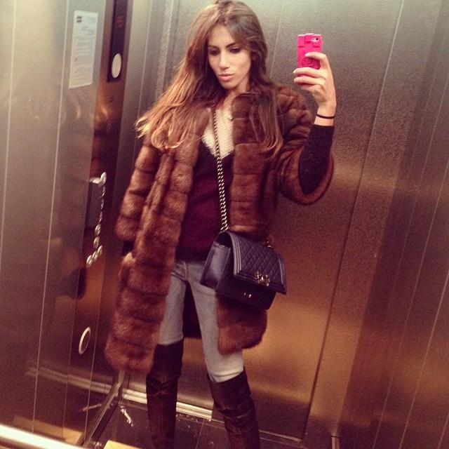 Luxury Blog