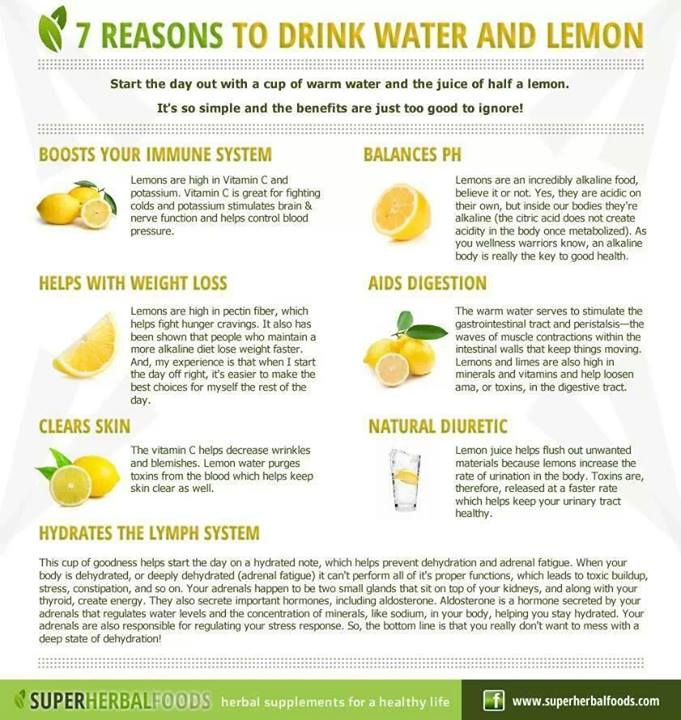 why-you-should-drink-hot-lemon-water