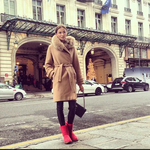 Winter Dresscode