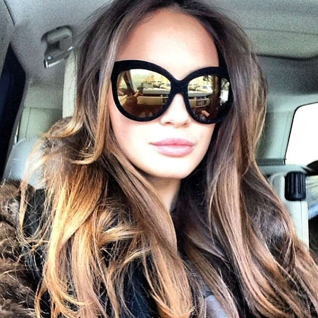 Sunglasses 2014 Trend
