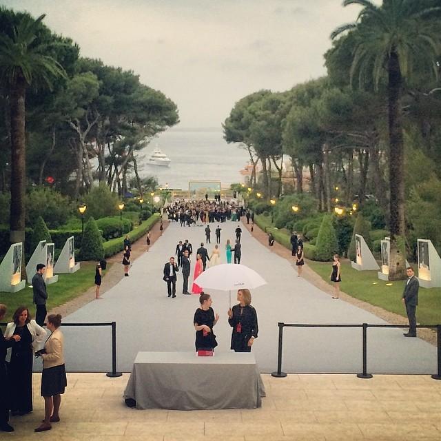 AmfAR Cannes 2014