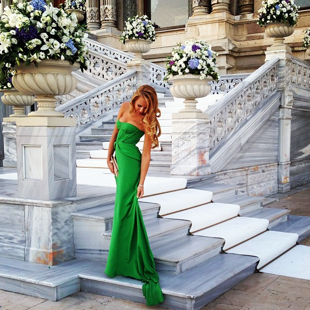 Gown Inspiration