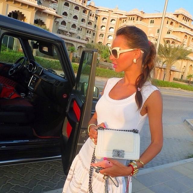 Azzedine Alaïa Dress