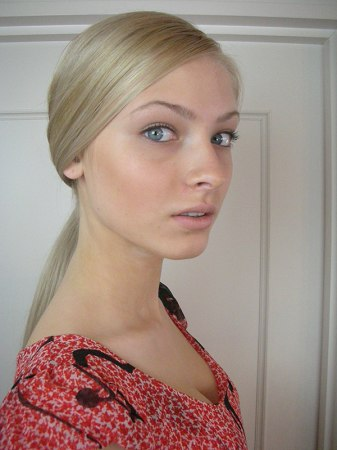 Alena Shishkova Before Pictures