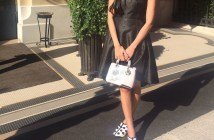 Dior Ugly Shoe Fall 2014