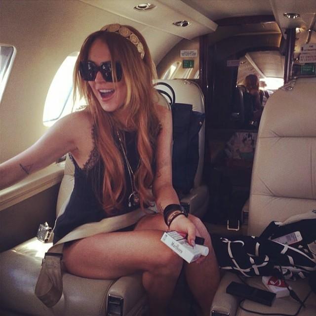 Lindsay Lohan Documentary Series
