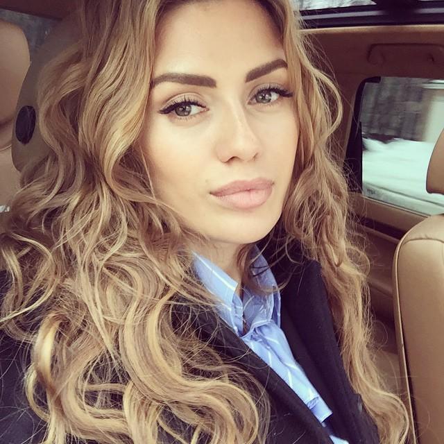 Victoria Bonya