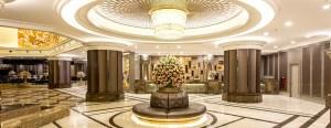 The Berkeley Hotel