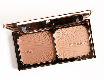 Charlotte Tilbury Filmstar Bronzer and highlighter