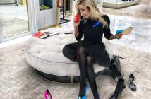 Luxury Classy Heels