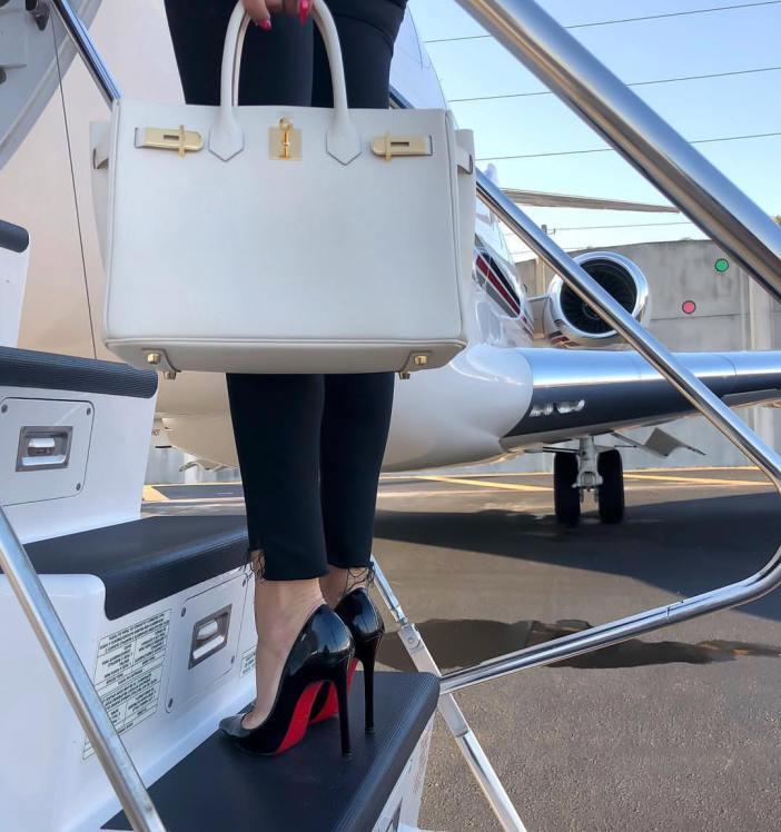 Jetset Babe Fashion Blog