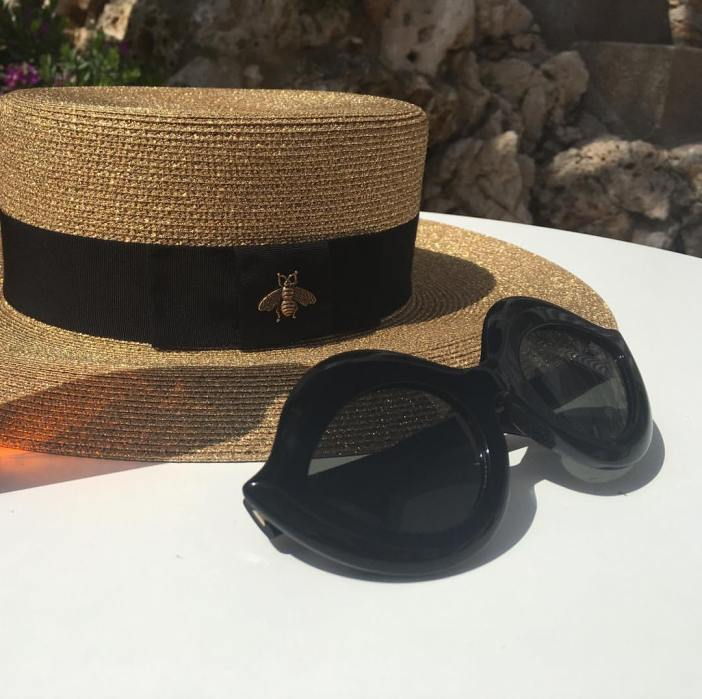 Summer Straw Hats Michael Michel