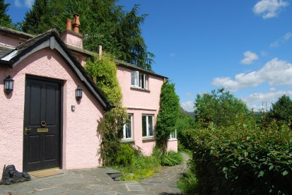 Fairsnape, The Coppermines Cottages, Lake District