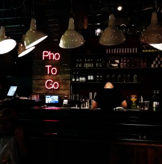 Pho Manchester – My first meal in the Corn Exchange | Jet