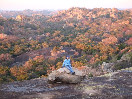 Matobo National Park 3