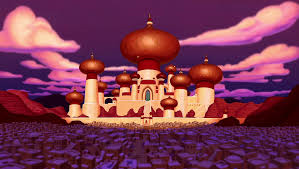 Agrabah-Palace-Aladdin