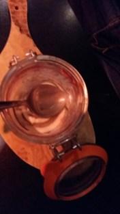 dough manchester empty dessert bowl