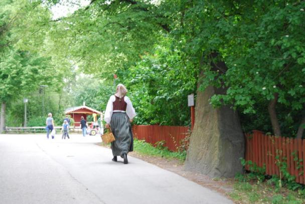 skansen-park