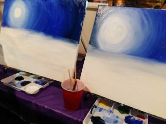 Paint Party 10
