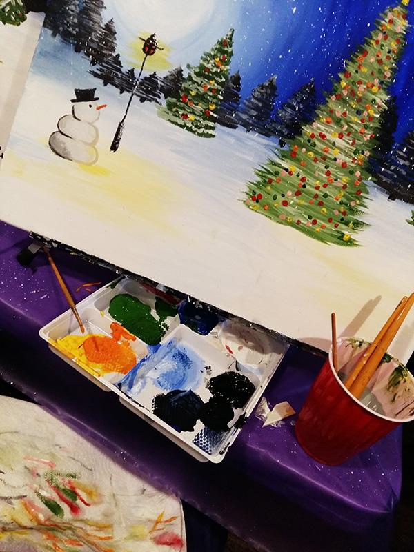 Paint Party 3