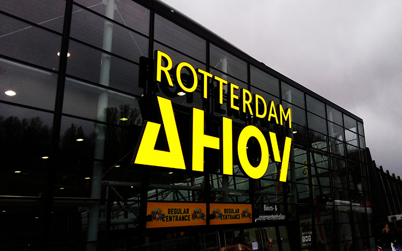 Rotterdam things to do 21