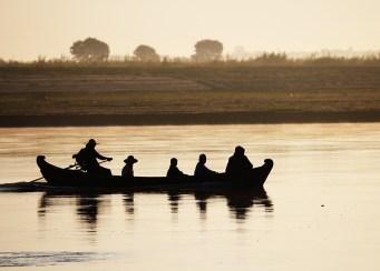 Bagan to Mandalay 4