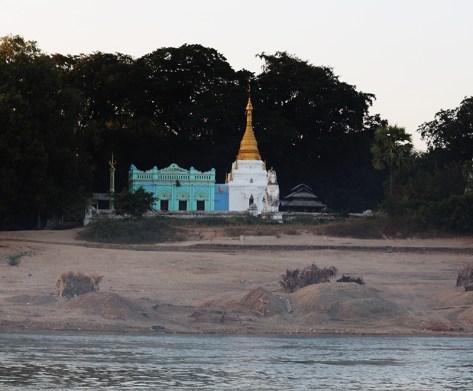 Bagan to Mandalay 6