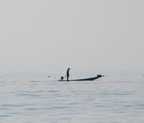 Fishermen of Inle Lake 19