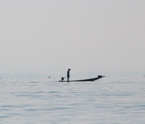 Fishermen of Inle Lake 19