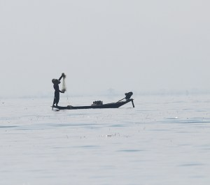 Fishermen of Inle Lake 25