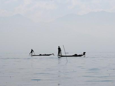 Fishermen of Inle Lake 28
