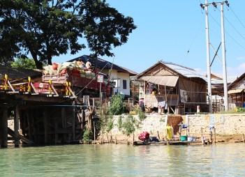 Fishermen of Inle Lake 29842
