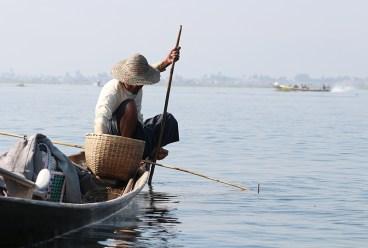 Fishermen of Inle Lake 4